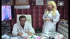 لأول مرة بالمغرب على القناة الثانية برنامج تحدي السمنة مع جراح التجميل الحسن التازي
